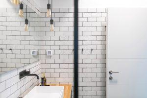 עיצוב אלגנטי של חדרים